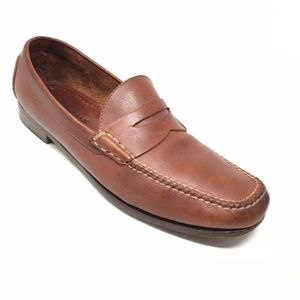 Women's Cole Haan Penny Loafers Shoes Size 10N